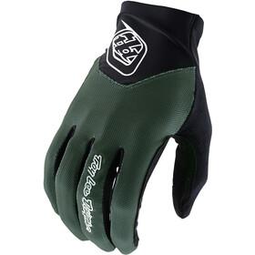 Troy Lee Designs Ace 2.0 Gloves, olive